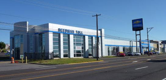 Reedman Toll Chevy >> Reedman-Toll Auto World car dealership in LANGHORNE, PA 19047-3042 | Kelley Blue Book