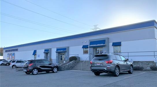 Mccluskey Chevrolet I 75 And Galbraith Road Exit 10b Car Dealership In Cincinnati Oh 45215 5453 Kelley Blue Book