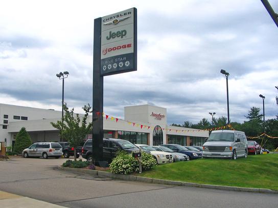 Autoserv Tilton Nh >> AutoServ of Tilton car dealership in Tilton, NH 03276 | Kelley Blue Book