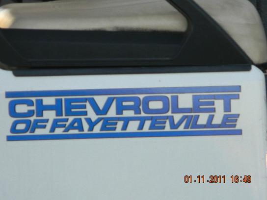 Fayetteville Auto Park   Chevrolet Car Dealership In Fayetteville, AR 72704    Kelley Blue Book