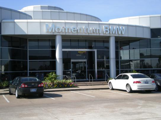 Momentum BMW MINI Southwest 1