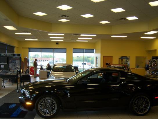 Henderson Ford car dealership in Webster NY 14580-2411 - Kelley Blue Book & Henderson Ford car dealership in Webster NY 14580-2411 - Kelley ... markmcfarlin.com