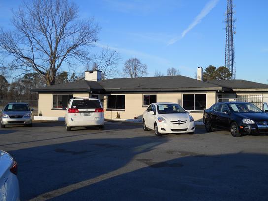 4042 Motors, LLC 1 ...