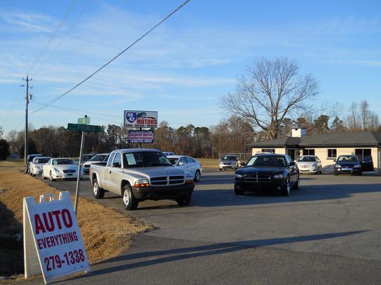 4042 Motors, LLC 1 4042 Motors, ...