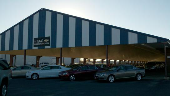 Stevens 5-Star Car & Truck Center 2