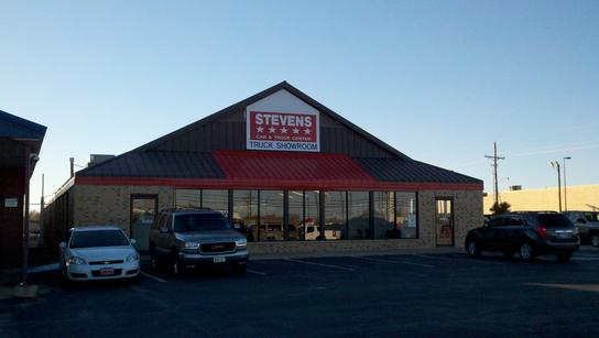 Stevens 5-Star Car & Truck Center 1