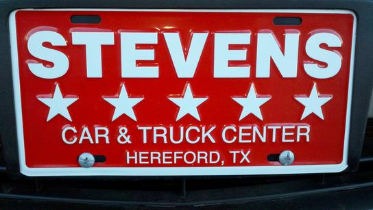 Stevens 5-Star Car & Truck Center 3