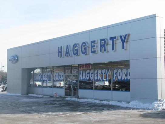 Haggerty Ford, Inc 1