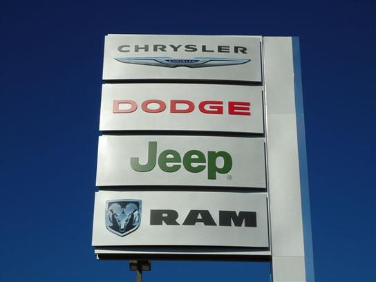 Meador Dodge Chrysler Jeep Ram 1