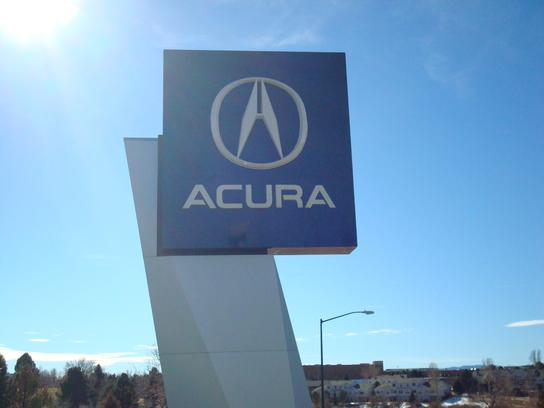 Courtesy Acura - CO 1