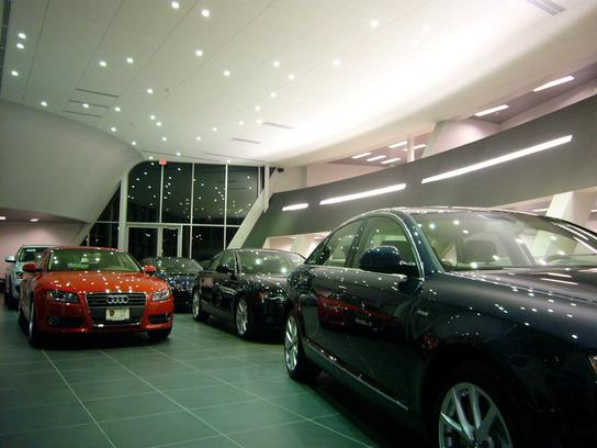 Porsche Of Wallingford >> Porsche Audi of Wallingford car dealership in Wallingford, CT 06492 | Kelley Blue Book