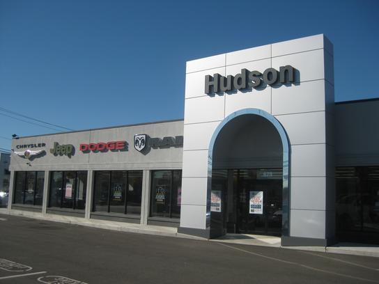 Hudson Chrysler Jeep Dodge Car Dealership In Jersey City NJ - Chrysler jeep dodge dealer