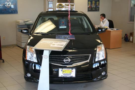 Curry Nissan of Chicopee 3