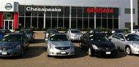Banister Nissan of Chesapeake