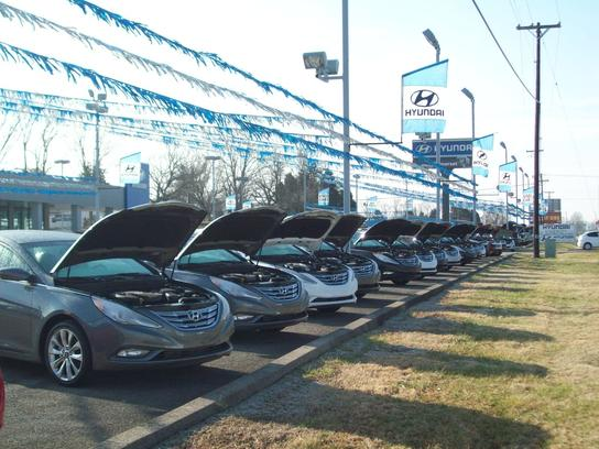 Hyundai Of Somerset >> Hyundai Of Somerset Car Dealership In Somerset Ky 42501 Kelley