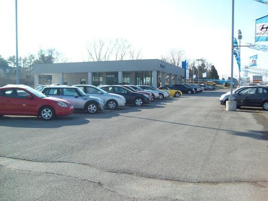 Hyundai Of Somerset >> Hyundai Of Somerset Car Dealership In Somerset Ky 42501
