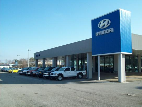 Car Lots In Somerset Ky >> Hyundai Of Somerset Car Dealership In Somerset Ky 42501 Kelley