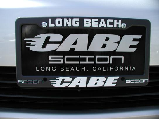 Awesome Cabe Toyota Long Beach