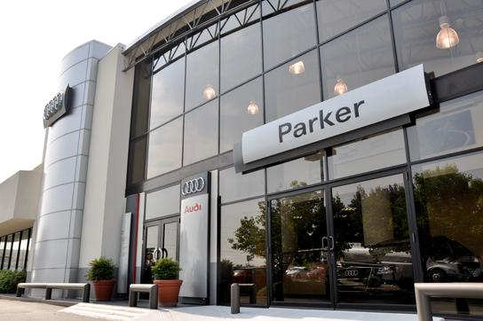 Parker Audi Car Dealership In Little Rock AR Kelley Blue Book - Parker audi