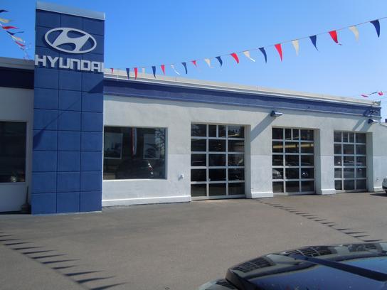 Courtesy Hyundai Ri Car Dealership In Pawtucket Ri