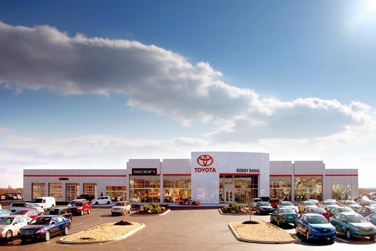 Bobby Rahal Toyota >> Bobby Rahal Toyota car dealership in Mechanicsburg, PA 17050 | Kelley Blue Book