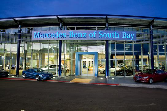 Mercedes-Benz of South Bay 2