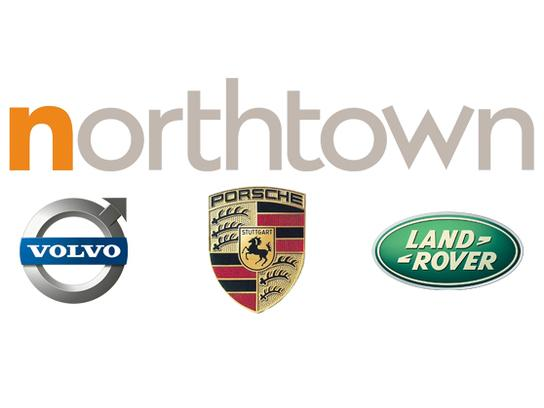 Northtown Volvo Porsche Land Rover Jaguar