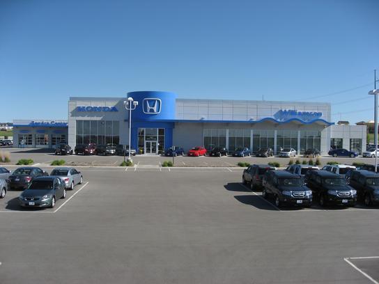 Honda Of Lincoln >> Honda Of Lincoln Car Dealership In Lincoln Ne 68510 Kelley Blue Book