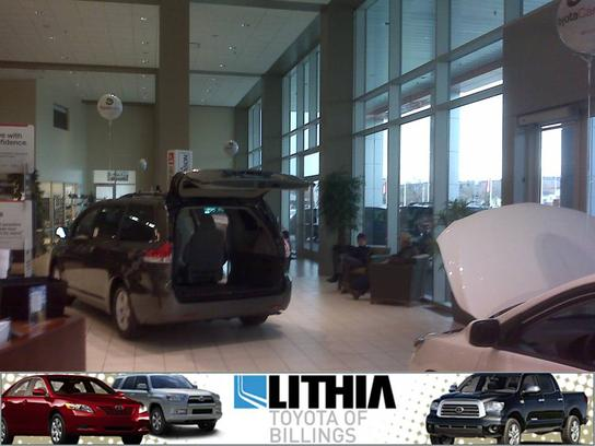 Lithia Toyota of Billings 3