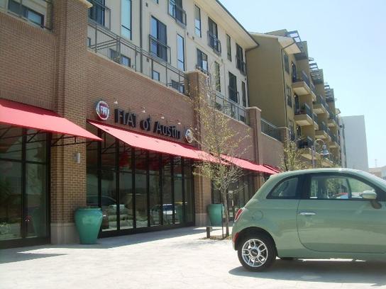 FIAT ALFA ROMEO Of Austin Car Dealership In Austin TX - Where is the nearest fiat dealership