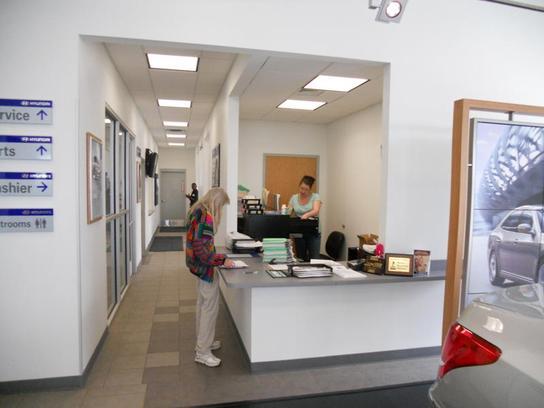 Hyundai Of Longview >> Hyundai Of Longview Car Dealership In Longview Tx 75605 Kelley