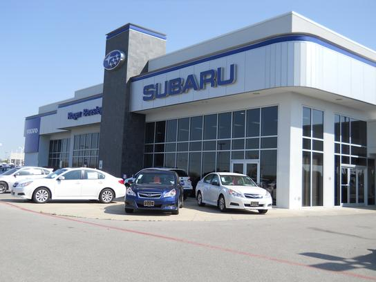 Volvo Subaru of Georgetown