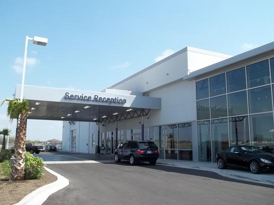 mercedes benz of san juan car dealership in san juan tx
