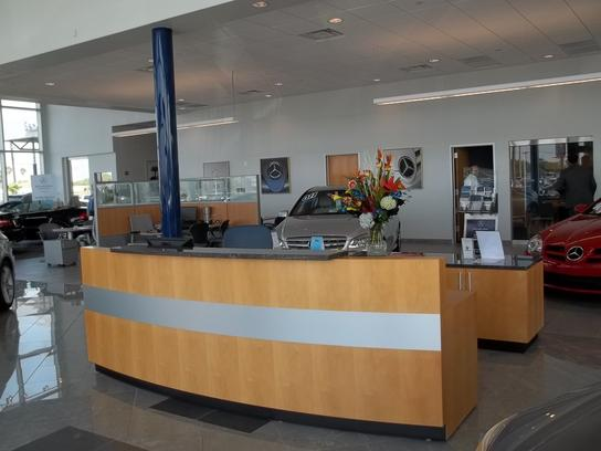 Mercedes Benz Of San Juan Car Dealership In San Juan, TX 78589 | Kelley  Blue Book
