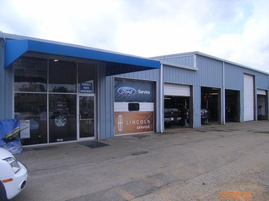 TOWN & COUNTRY FORD PELL CITY 3