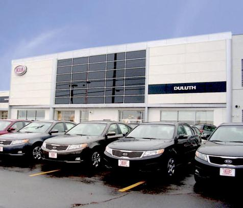Kia Of Duluth >> Kia Of Duluth Car Dealership In Duluth Mn 55806 2157 Kelley Blue Book