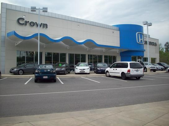 Crown Honda Of Southpoint Car Dealership In Durham, NC 27713 | Kelley Blue  Book