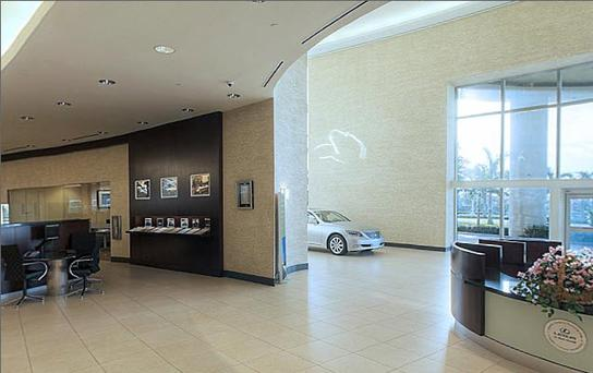 Lexus Of West Kendall 3