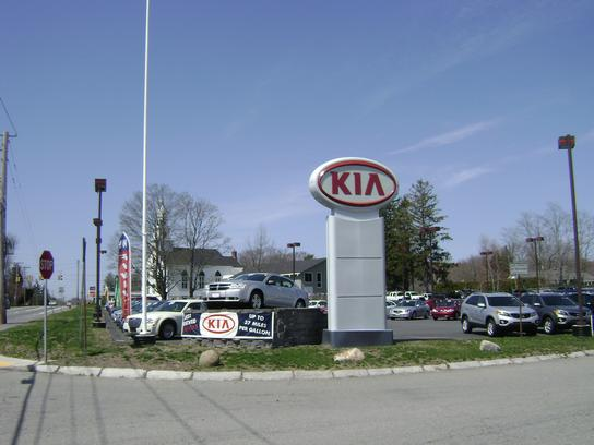 Route 6 Auto Mall KIA 1
