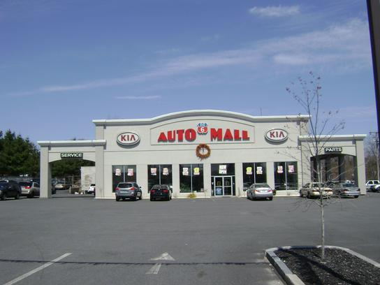 Route 6 Auto Mall KIA 2