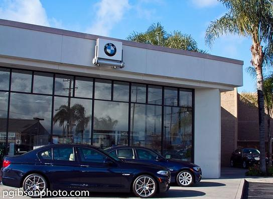 nick alexander bmw car dealership in los angeles, ca 90001 | kelley