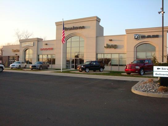 Branhaven Chrysler Dodge Jeep 2