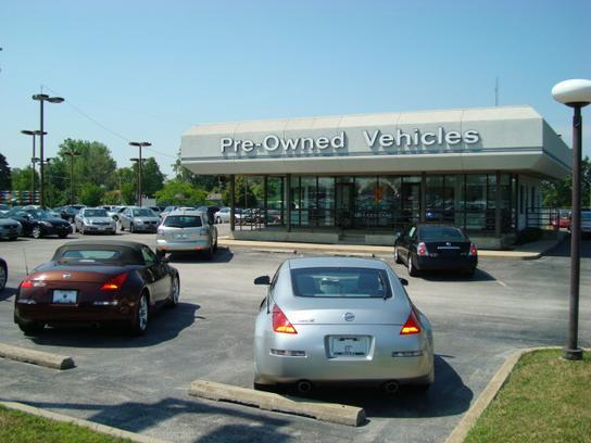 Nissan Fort Wayne >> Fort Wayne Nissan Car Dealership In Fort Wayne In 46808 1207