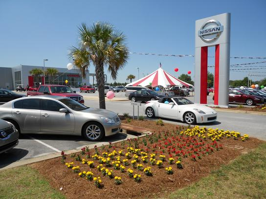 Five Star Nissan Albany Car Dealership In Albany, GA 31705 | Kelley Blue  Book