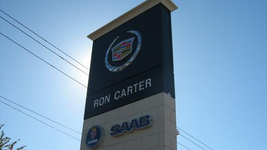 Ron Carter Cadillac >> Ron Carter Cadillac Hyundai Car Dealership In Friendswood