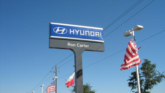 Ron Carter Clear Lake Cadillac Hyundai 1