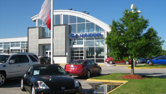 Ron Carter Cadillac >> Ron Carter Cadillac Hyundai Genesis car dealership in Friendswood, TX 77546-2722 | Kelley Blue Book
