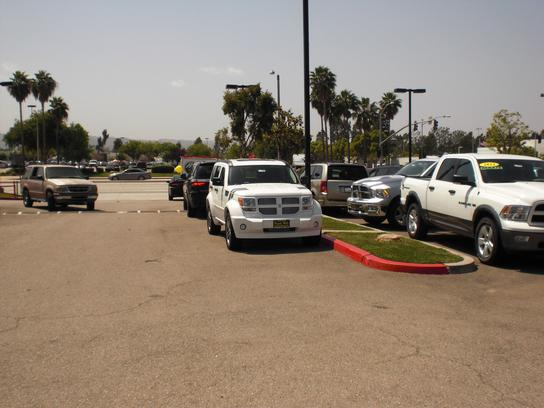 Puente Hills Chrysler Jeep Dodge 3
