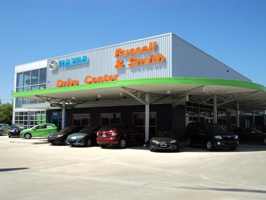 Russell And Smith Mazda >> Russell Smith Mazda Car Dealership In Houston Tx 77025 Kelley