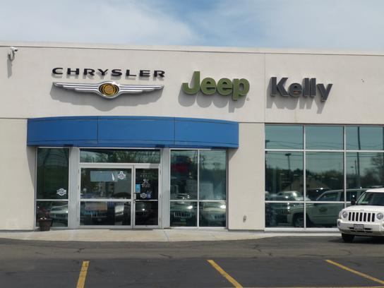 Kelly Jeep Chrysler 1
